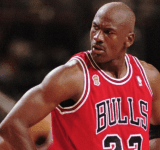 $26 Million Dollars invested by Michael Jordan