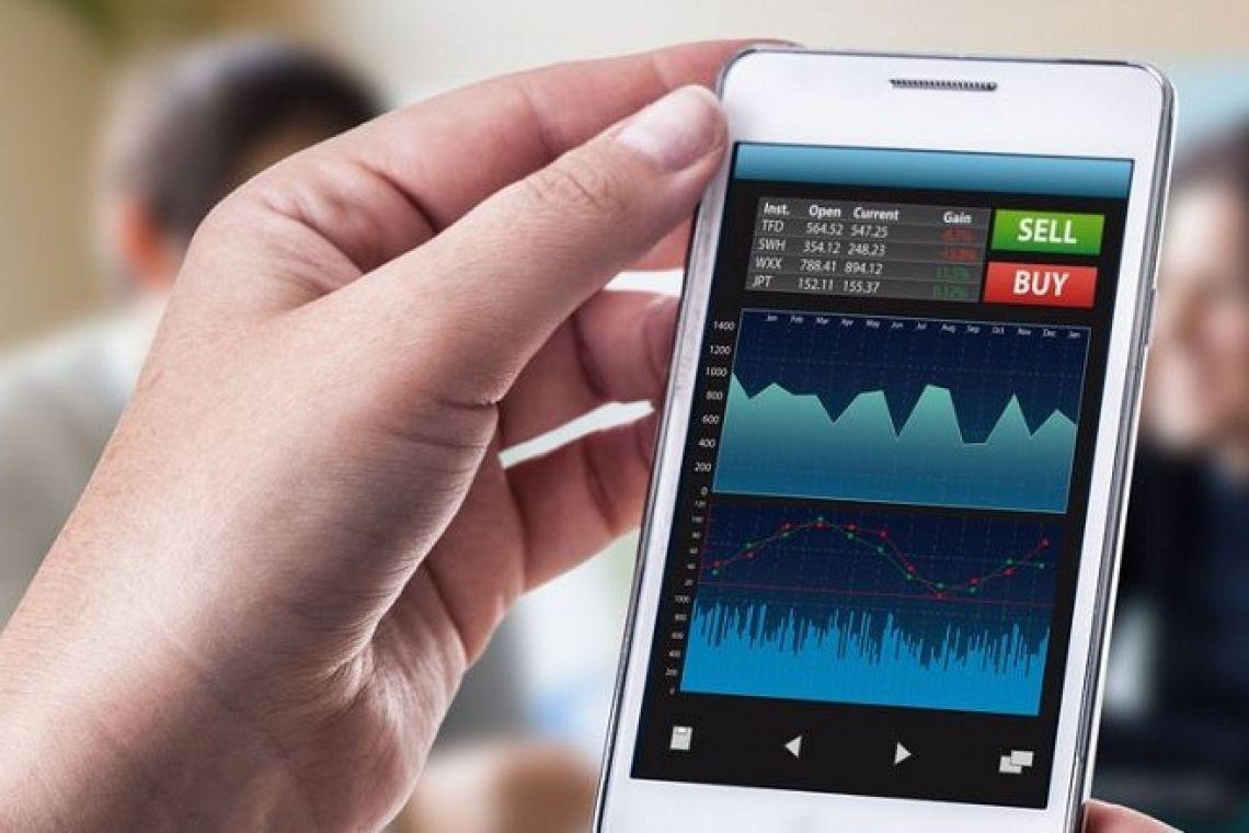Top 17 best trading apps to download in 2019