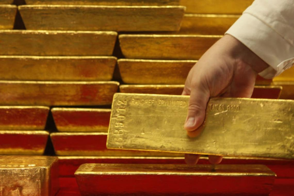 What influences gold price - topic for investors.