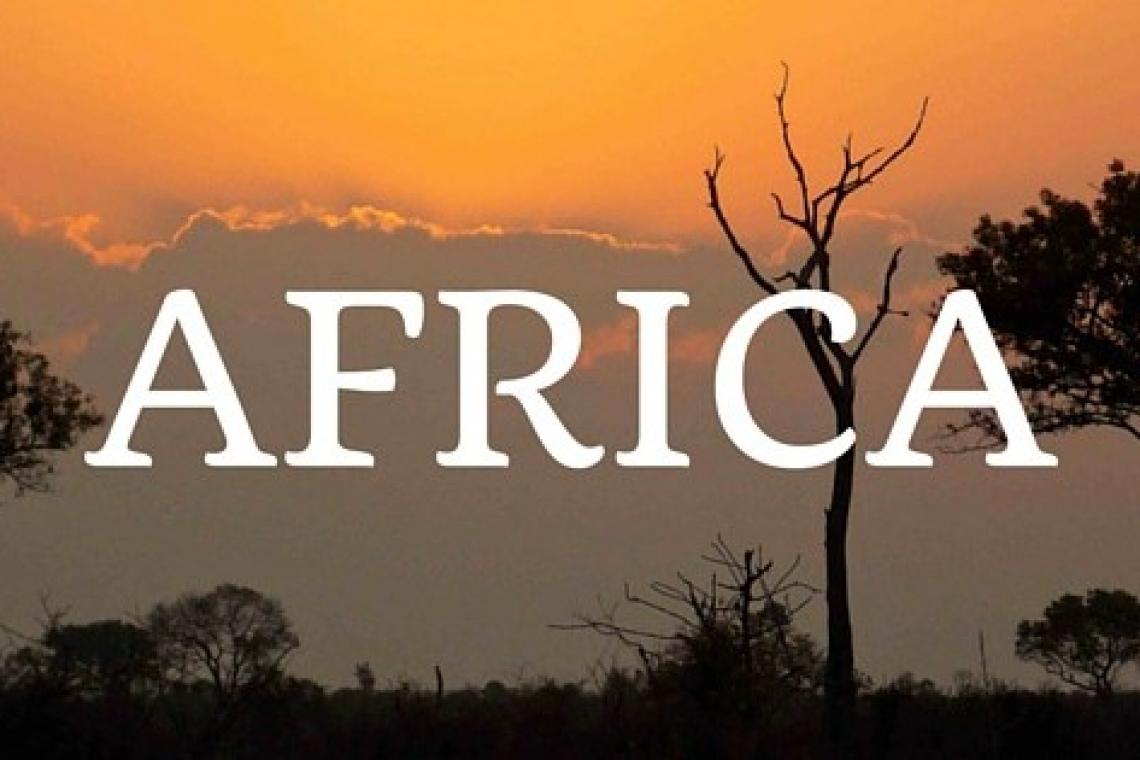 Perfect investment opportunities: Africa