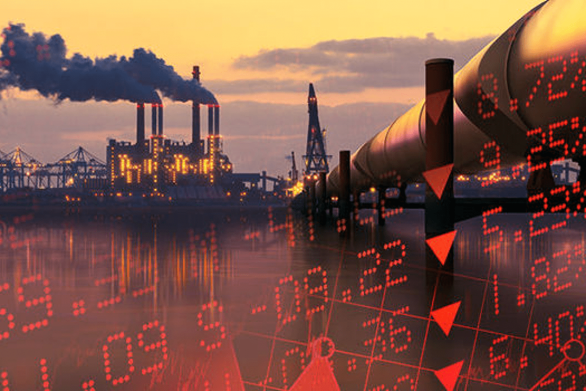 WARNING! Oil prices are about to jump!