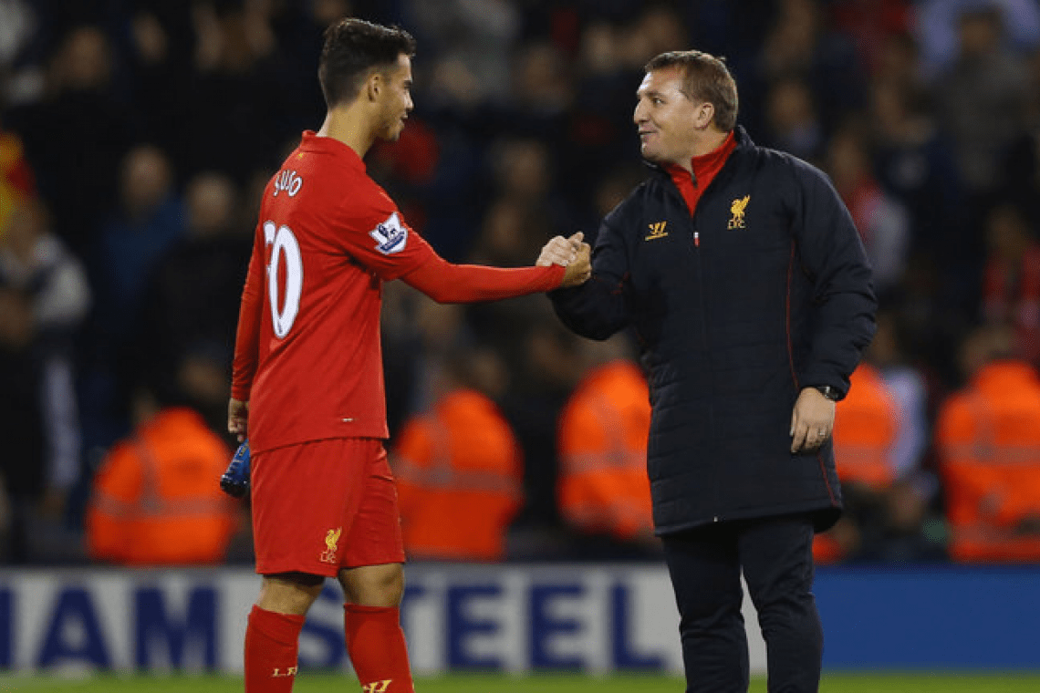Will Suso come back to Liverpool?