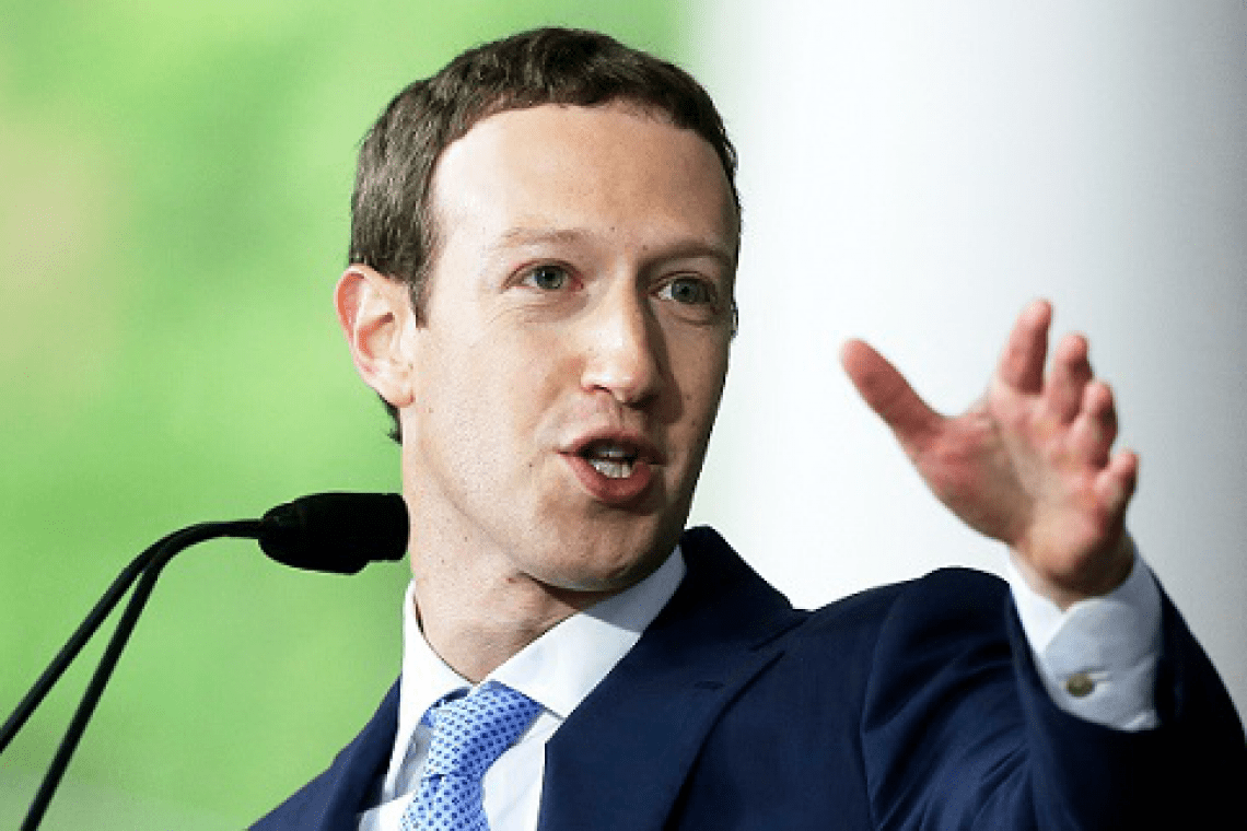 Zuckerberg is investing in epilepsy curing project