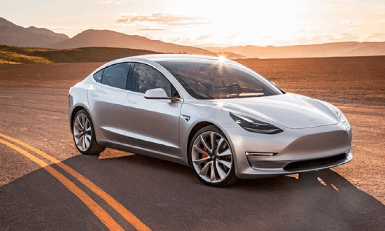 Tesla are investing in innovation