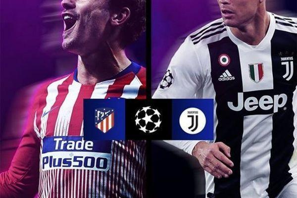 5 Fun Facts about Atletico Madrid vs Juventus