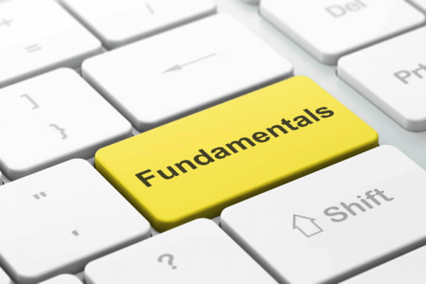 Fundamental analysis - basics