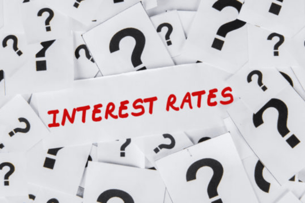 Interest rates - why do we care?