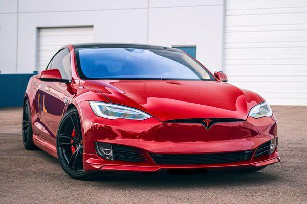 Secrets and facts of Tesla cars - investingchef