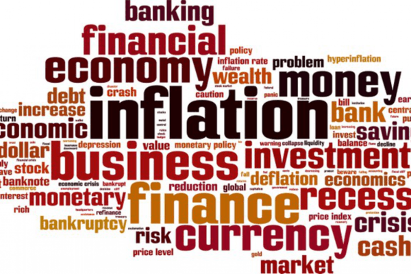 Real influence of monetary policies on the markets