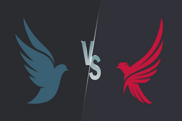 Hawks vs doves - which one is better for the market?