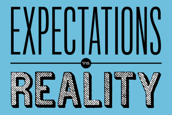 Expectation-reality: what to expect from economic data reports