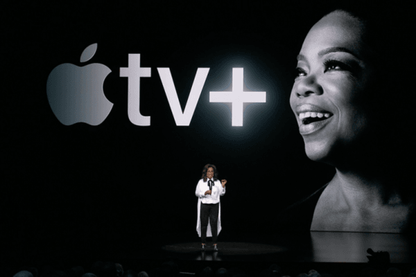 Apple's new presentation left us in awe - big plans for big business.