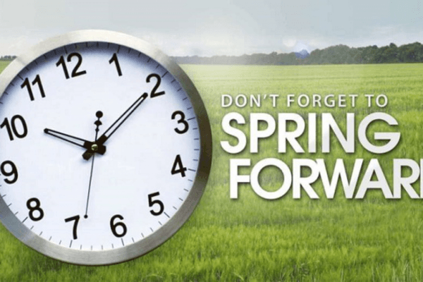 Are you ready to say goobye to daylight saving time?