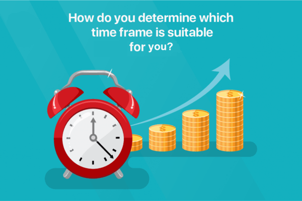 Which time frame is the best for you?