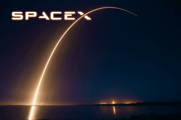New project from Elon Musk and SpaceX!