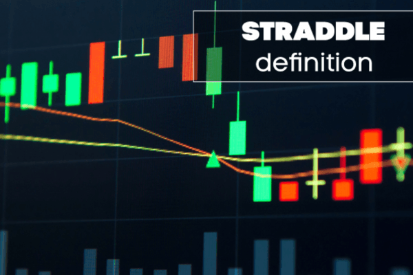 Straddle trade theory - one of the many ways to trade the news