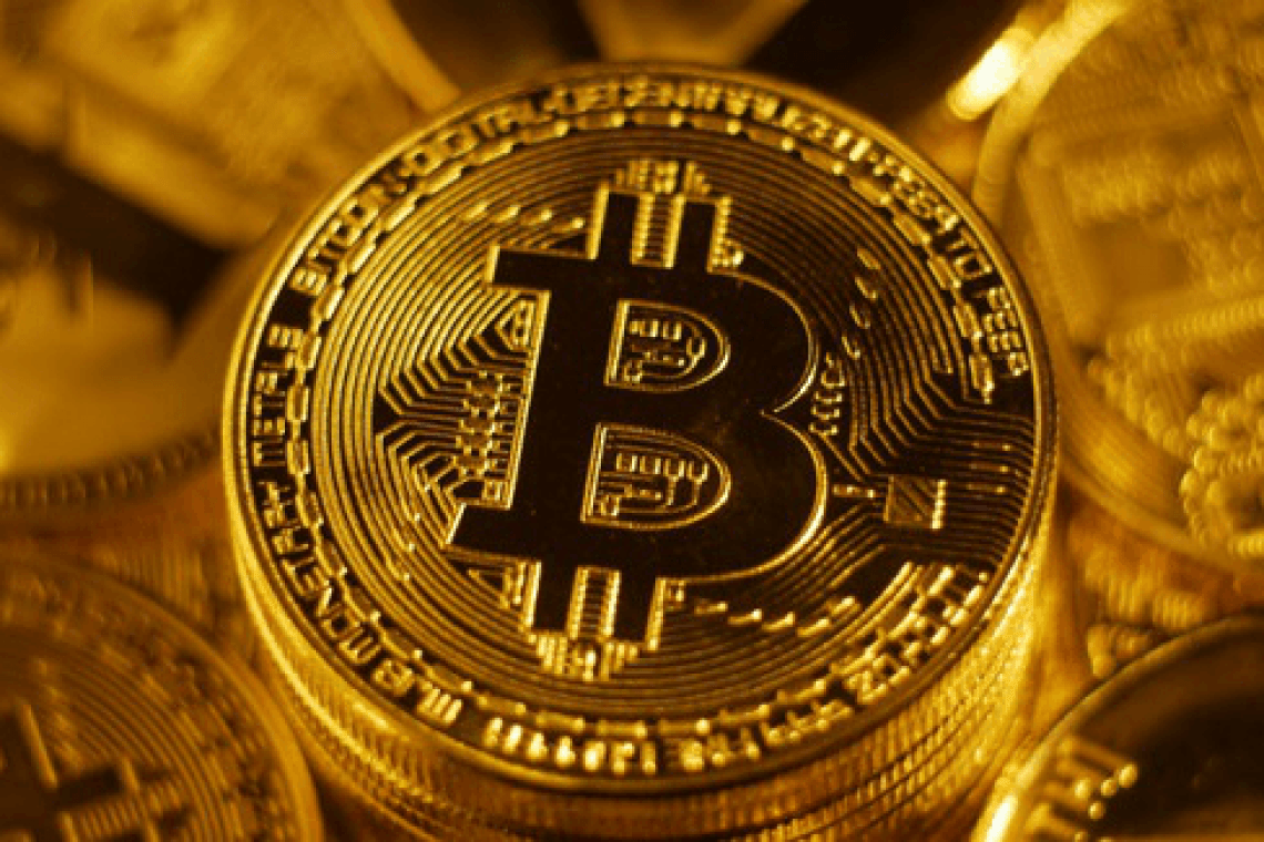 Bitcoin lost 6% of value for the first time this month