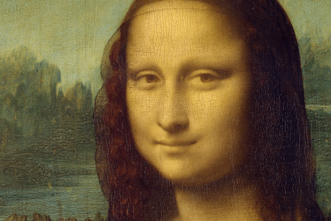Mona Lisa threatens to fall apart