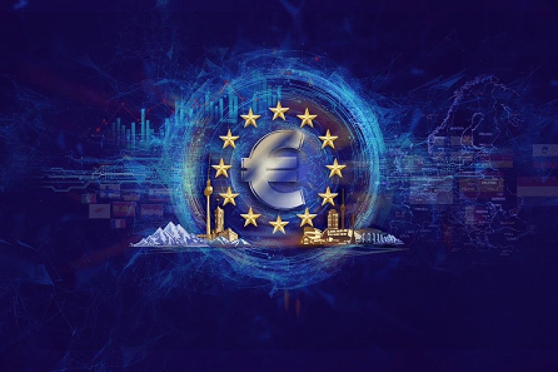 Eurozone is about to have a new member