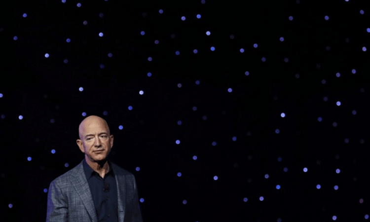 How to become Jeff Bezos?