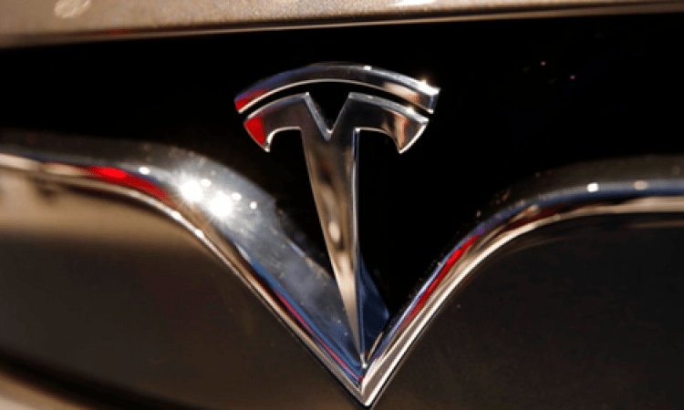 How Tesla's Stock Jumped 200% in Half a Year - video