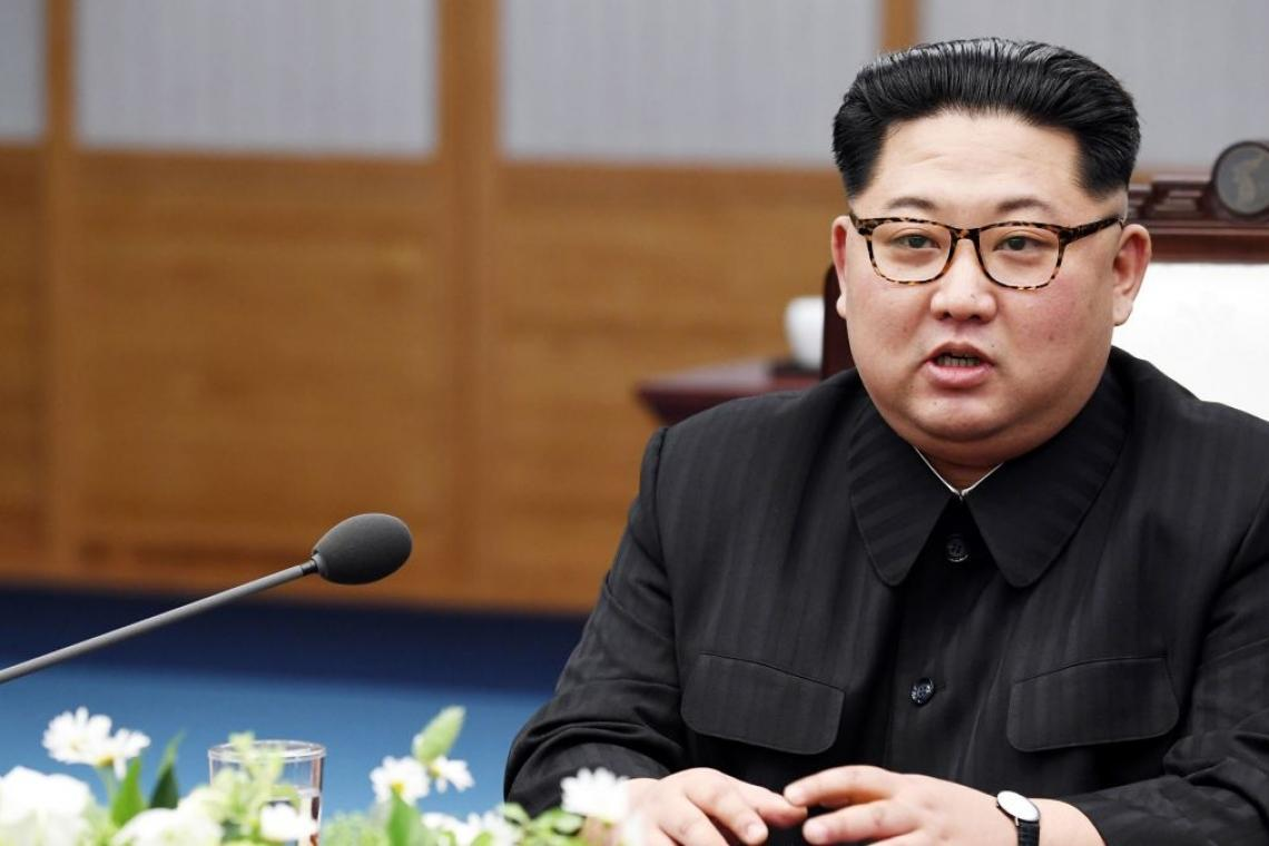 It has been three weeks since Kim Jong Un made any public appearances