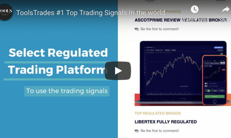 Trading Signals Explained