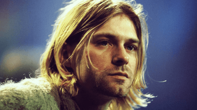Kurt Cobain former house is up for sale.