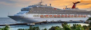The cruise business could be one of the victims of the coronavirus
